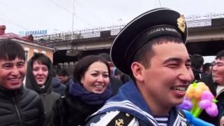 Download Встреча из Армии 2015 Mp3 and Videos