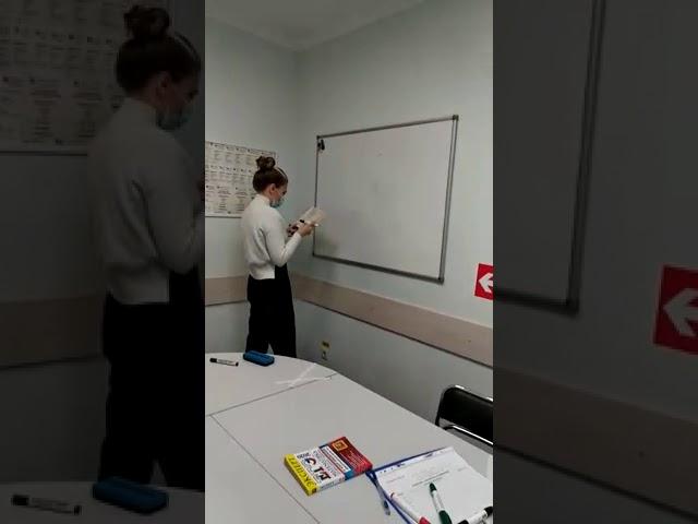 Подготовка к ОГЭ по математике!