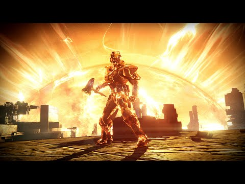 Trailer oficial - Revelando Destiny: The Taken King na E3 [PT]