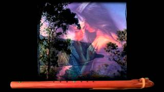 Native American Flute - Dream song - Iroquois traditional song