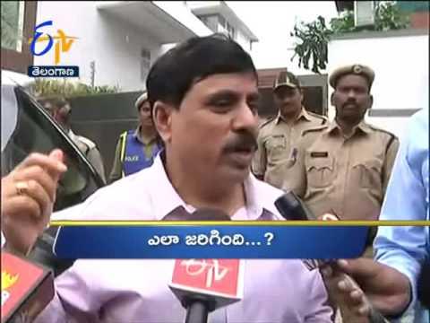 Telangana 28th July 2017 Ghantaravam 9 AM News Headlines