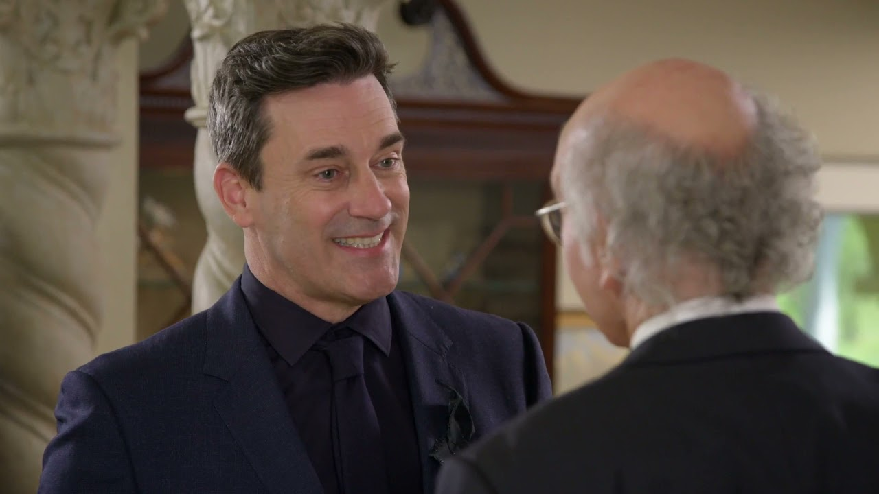 Download Curb Your Enthusiasm: Beshert