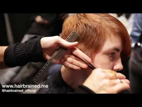 Sassoon Academy at IBS NY 2017