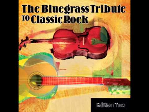 Eye of the Tiger - Bluegrass Tribute to Survivor