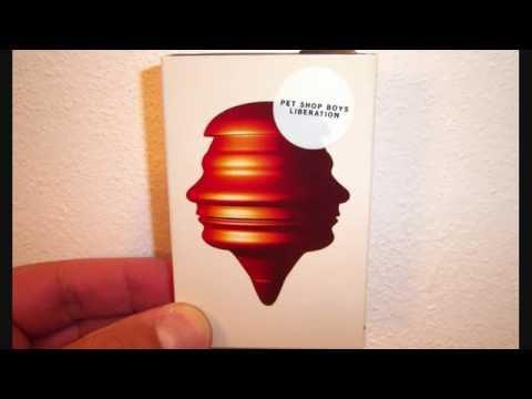 Pet Shop Boys - Decadence (1994) mp3