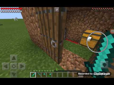 Minecraft Zengin Fakir 1. Bölüm