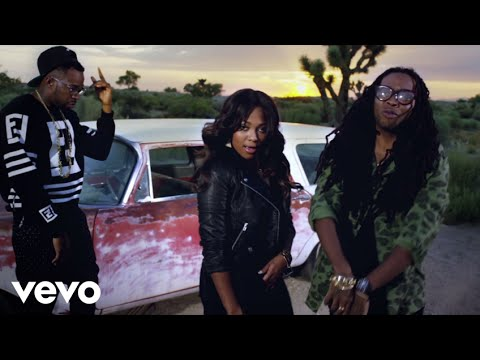 Cheech Marley - Whatever I Want ft. Teairra Mari, Erk Tha Jerk
