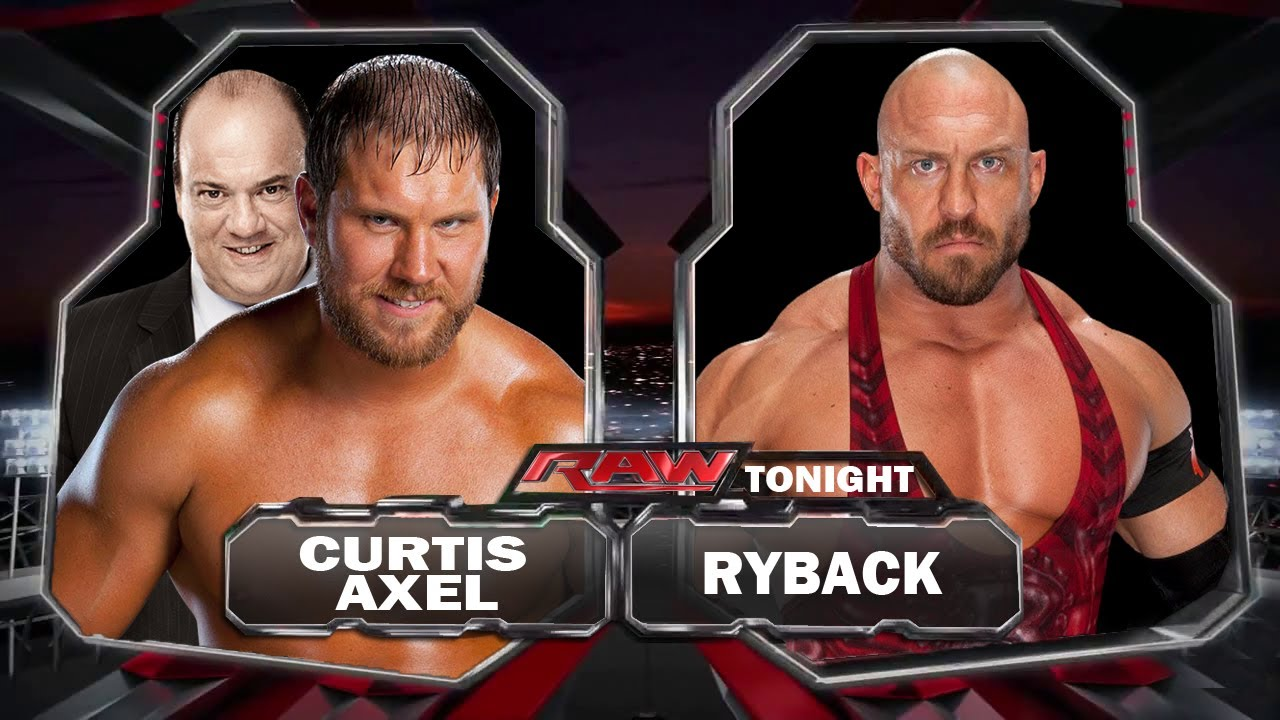 ryback and curtis axel meet again
