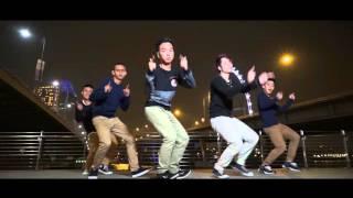 Guy Sebastian - Battle Scars | Choreography by Muhd Shahren