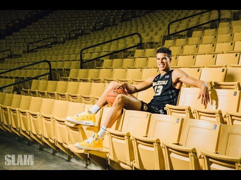 Top 2018 Draft Prospect Michael Porter Jr and Family Are Taking Over Missouri Hoops