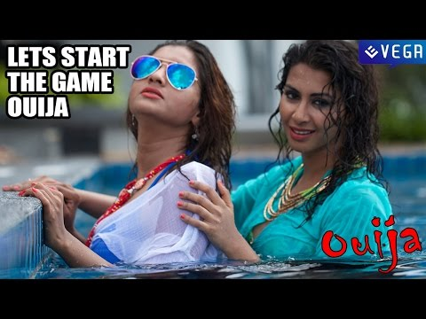 Lets start the game | Ouija Kannada Movie Full Video Song 2015