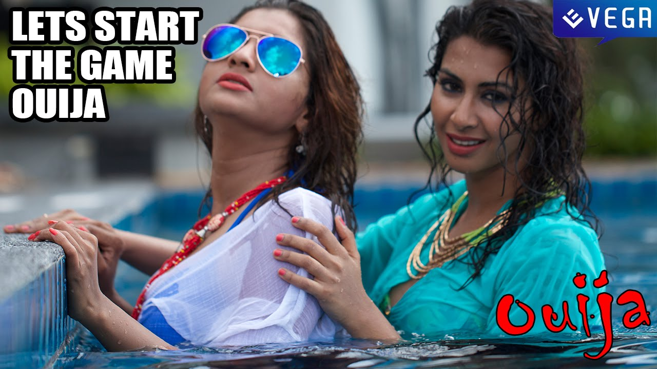 Lets Start The Game  Ouija Kannada Movie Full Video Song