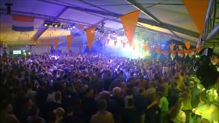 Oranjefeest De Lier 2017