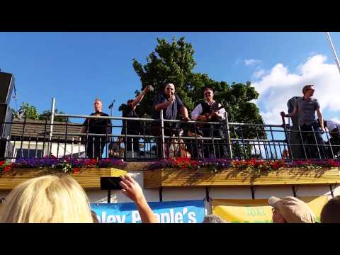 Everly Pregnant Brothers - Chip Pans On Fire - This Is Heeley 2015 - FULL