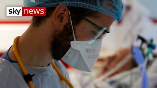 Coronavirus: Why France has acted as European leaders battle COVID-19 for a second time