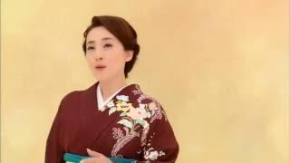 水田竜子 - 木曽川みれん