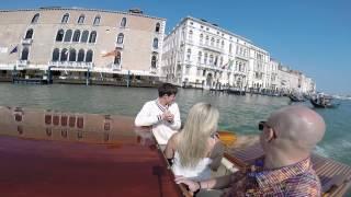 Venezia Taxi Island / 8
