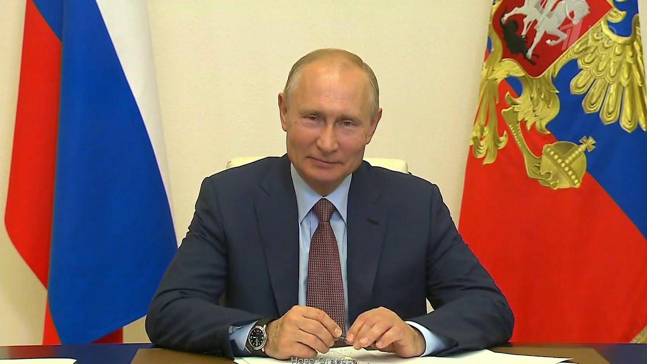 Все новые обращения поступают в преддверии Большой пресс-конференции Владимира Путина.