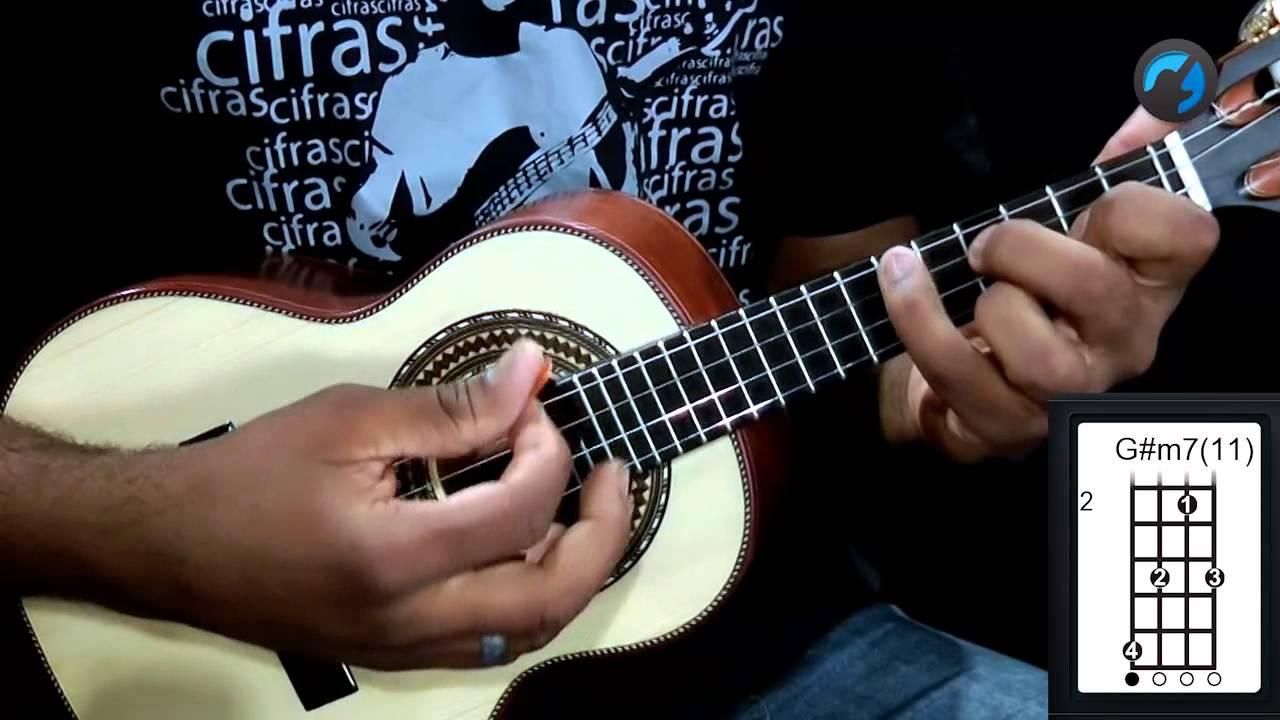 SALGADINHO BAIXAR DO VIDEO AULA DE CAVAQUINHO