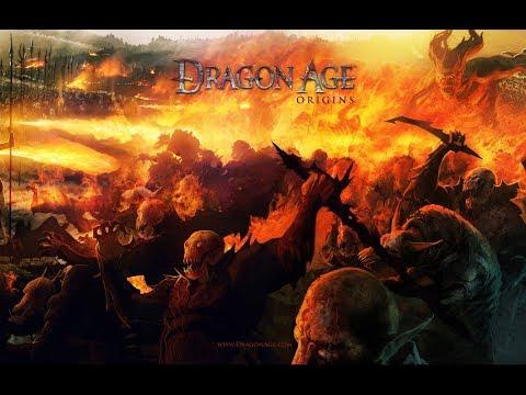 Видео: Dragon Age: Origins ► Сложность: кошмарный сон за разбойника ► Прохождение #2