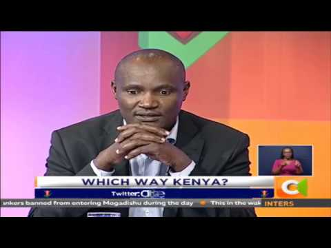 The Big Question | Which Way Kenya? #TheBigQuestion
