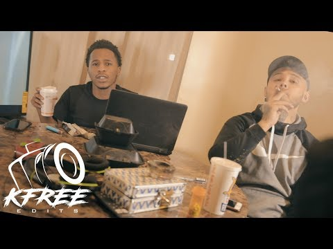 ATM Krown x Kasher Quon - Blockin All Hams (Official Video) Shot By @Kfree313