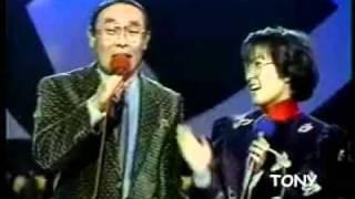 이선희(1988년) - 이주일씨와 트로트메들리