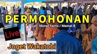 SERU BANGET JOGET WAKATOBI    Lagu PERMOHONAN    Mey Rahmawati