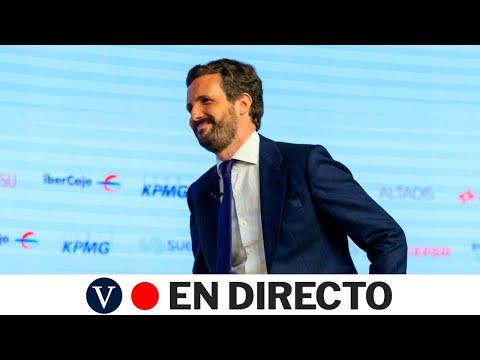 DIRECTO: El presidente del PP, Pablo Casado, visita la ciudad de Ceuta