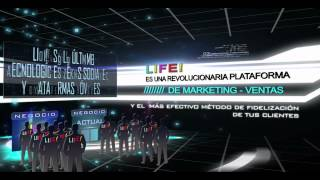 VideoCorp Life! Intro Negocios Thumbnail