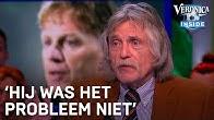 Johan over vertrek Groenendijk bij ADO: 'Hij was het probleem niet' | VERONICA INSIDE