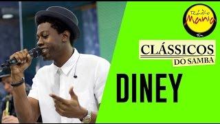 🔴 Clássicos do Samba - Pura Semente - Diney