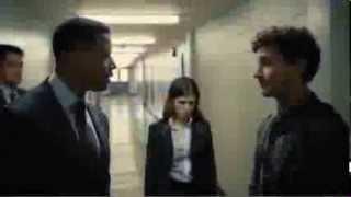 Pacto de silencio - Trailer español