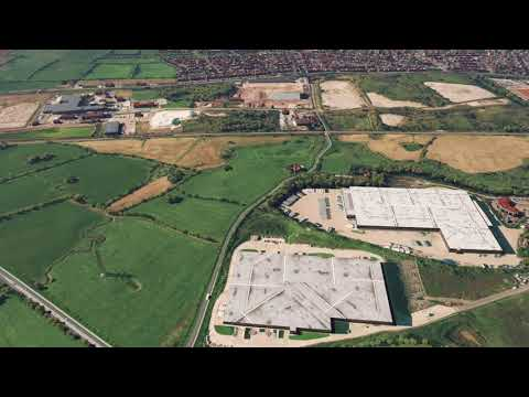 Middlewich Eastern Bypass Video V1