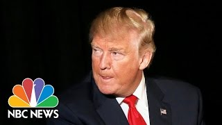 Chuck Todd: Donald Trump, Like Andrew Jackson, 'Doesn't Owe Anybody Anything' | NBC News