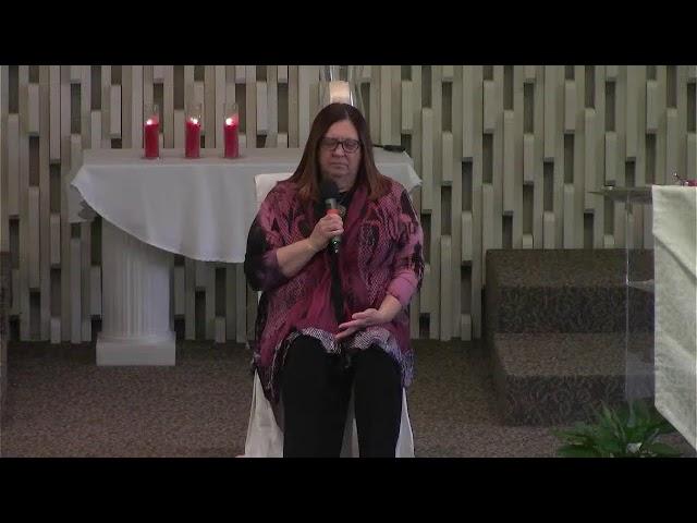 09-19-2021 Sunday Morning meditation
