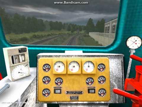 ТЕП10-101  - Trainz Simulator 12 |