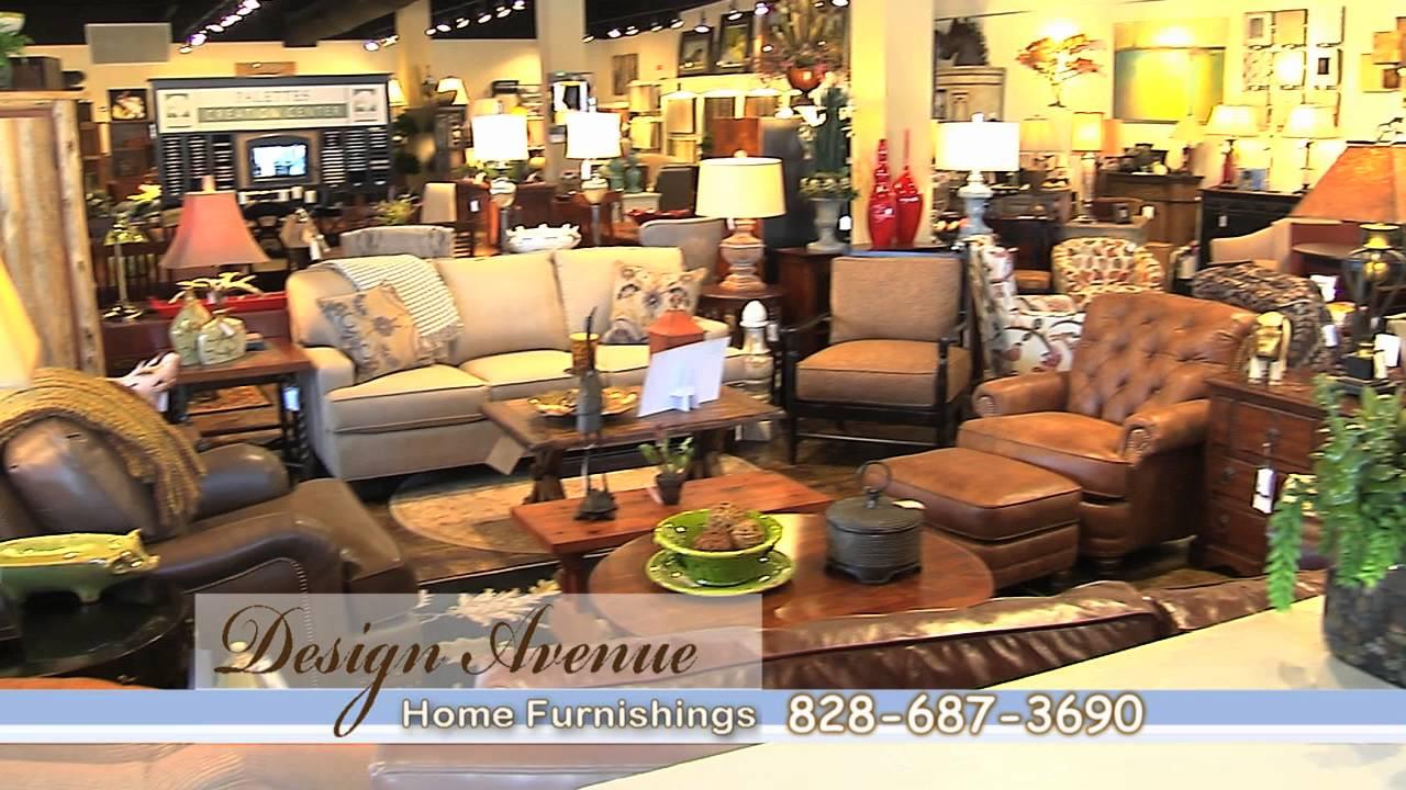 Design Avenue Home Furnishings Dining