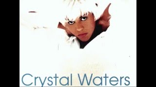 Watch Crystal Waters Relax video