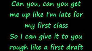 David Guetta Snoop Dogg - Sweat with Lyrics