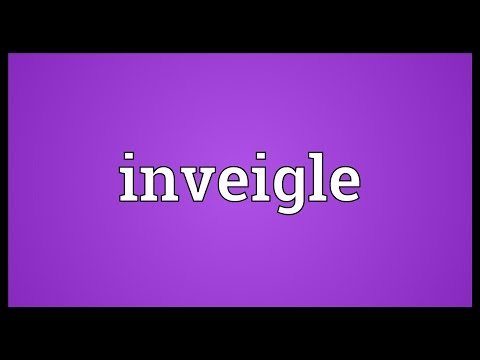 Header of inveigle