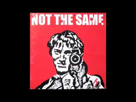 Not The Same - Hate (Full Album - 1998)