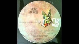 John Kongos   Gold 1972
