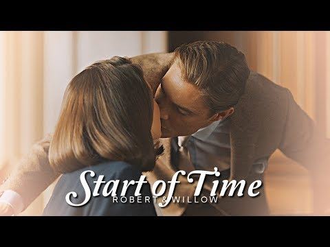 Robert & Willow  Start of Time
