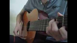 Dẫu có lỗi lầm guitar cover