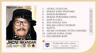Full Album Jhoni Iskandar Ft New Pallapa (Official Musik Video)