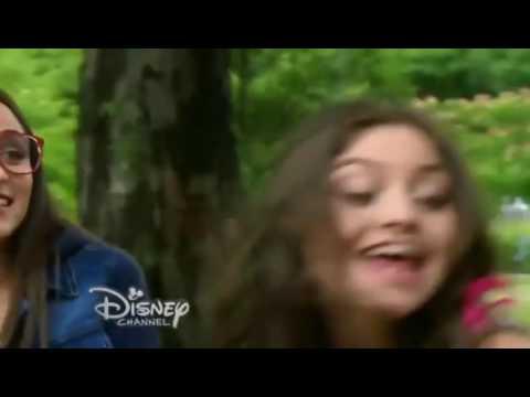 Luna y Nina cantan Sin fronteras - Soy Luna - (Cap:67)