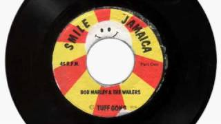 (1976) Bob Marley & The Wailers: Smile Jamaica / Part 2