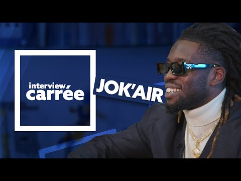 Youtube: Interview Carrée Jok'Air : Assa Traoré, la séparation de la MZ, son album « VIe République »…
