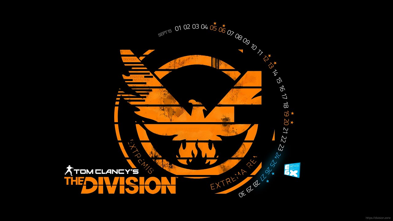 The division w casuals ep5 fun times youtube biocorpaavc Gallery